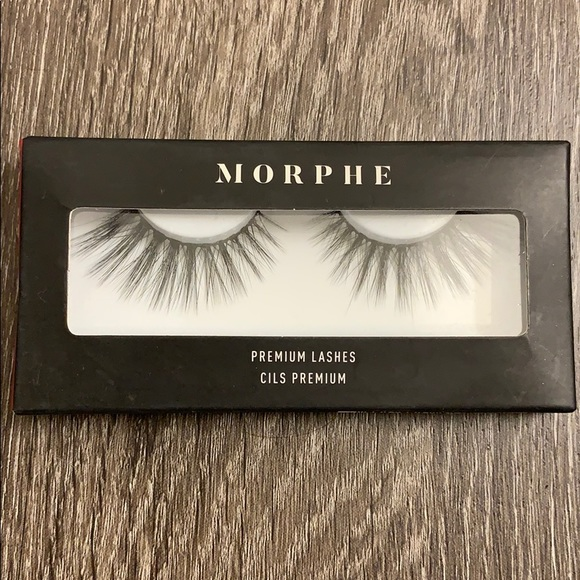 Morphe Makeup Buy One Get One 2 Morphe Premium Lashes Poshmark Morphe code for beauty, skincare & makeup palletes. buy one get one 2 morphe premium lashes